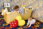 Детская анимационная комната