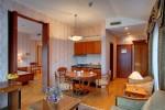 Гостинная номера Apartments II