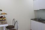 Кухня в номере Studio NEW