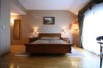 Спальня номера Apartments II