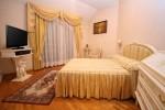 Спальня номера Suite VIP