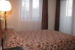Спальня в номере Dbl economy