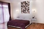 Спальня в номере Studio NEW