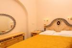 Спальня в номере Suite Duplex