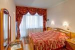 Спальня в номере Suite III