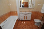 Ванная номера Studio