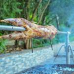 огонек на вертеле в romanoff (4)