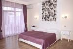 Спальня в номере Deluxe NEW