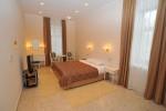 Спальня в номере Suite