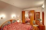 Спальня в номере Suite II