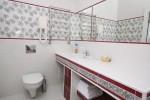 Ванная в номере Studio NEW