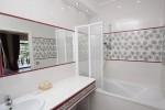 Ванная в номере Suite 2 NEW